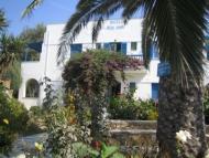 Appartementen Agia Anna