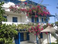 Appartementen Agia Anna Foto 2