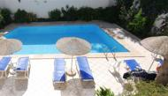 Appartementen Akdeniz