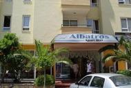 Appartementen Albatros Foto 2