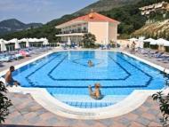 Appartementen Alea Resort