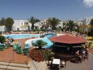 Appartementen Alisios Playa