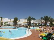 Appartementen Alisios Playa Foto 1