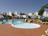 Appartementen Alisios Playa Foto 2
