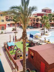 Appartementen Aloe Club Resort Foto 2