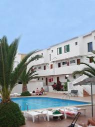 Appartementen Alondras Park Foto 2