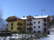 Appartementen Alpenrose Molveno Foto 1