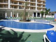 Appartementen Ambar Beach Foto 2