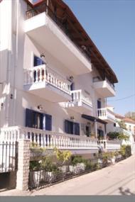 Appartementen Andigoni