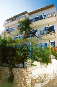 Appartementen Antonios Foto 2