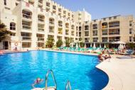 Appartementen Aquamarina Torremolinos