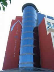 Appartementen Arcosur Principe Spa Foto 2