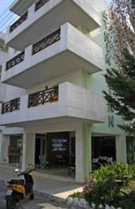Appartementen Athina Inn Foto 1