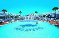 Appartementen Atlantis Lanzarote