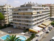 Appartementen Azahar/Zahara