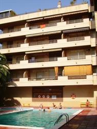 Appartementen Azahar/Zahara Foto 1