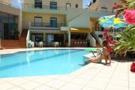 Appartementen Bella Vista Kreta Foto 1