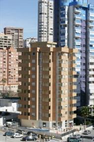 Appartementen Benimar
