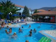 Appartementen Blue Sky Lesbos