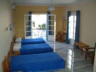 Appartementen Blue Sky Lesbos Foto 1