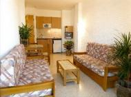 Appartementen Bolero Park Foto 2