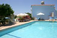 Appartementen Bougainvillea Cyprus Foto 2