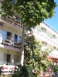 Appartementen Bristol