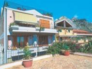 Appartementen Cantone del Faro