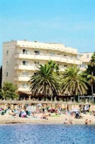 Appartementen Cap de Mar