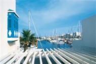 Appartementen Cap Marina Monastir Foto 2