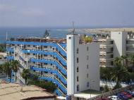 Appartementen Caserio Azul