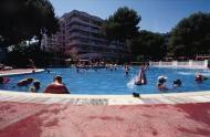 Appartementen Catalunya
