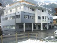 Appartementen Central Knapp