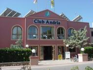 Appartementen Club Andria Foto 1