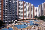 Appartementen Club Praia da Rocha Foto 1