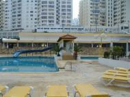 Appartementen Club Praia da Rocha Foto 2