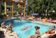 Appartementen Club Sema