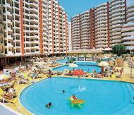 Appartementen Clube Praia da Rocha Foto 1