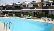 Appartementen Corona Playa