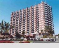 Appartementen Corona Roja