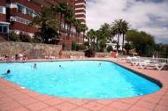 Appartementen Corona Roja Foto 1