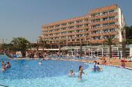 Appartementen Costa Encantada