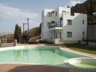 Appartementen Creta Blue