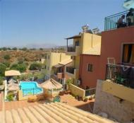 Appartementen Cretan View Foto 1