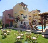 Appartementen Cretan View Foto 2