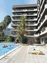 Appartementen Cye Salou Foto 1