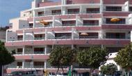 Appartementen Delfin Playa La Palma