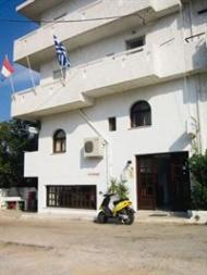 Appartementen Dimitrios