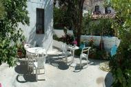Appartementen Dimitris Kokkari Foto 1