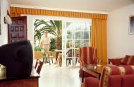 Appartementen El Dorado Foto 2